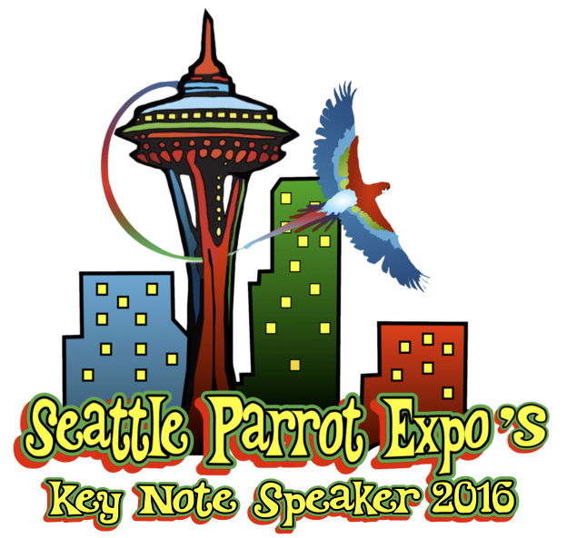 Seattle Parrot Expo 2016
